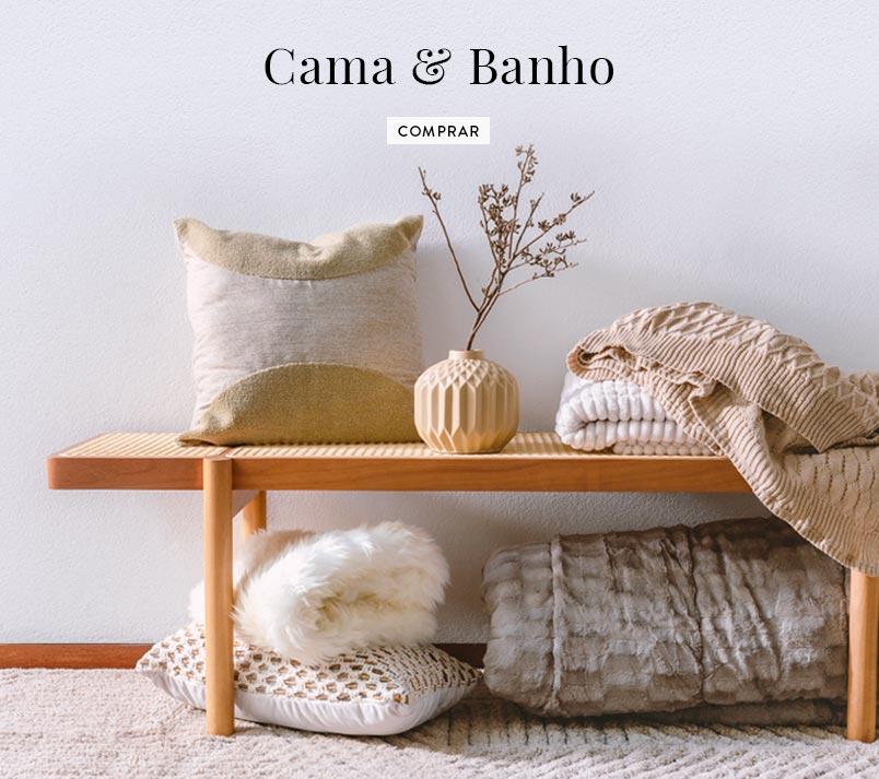 <Cama & Banho | WestwingNow>