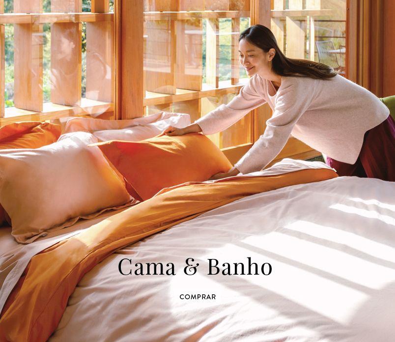 <Cama & Banho   WestwingNow>