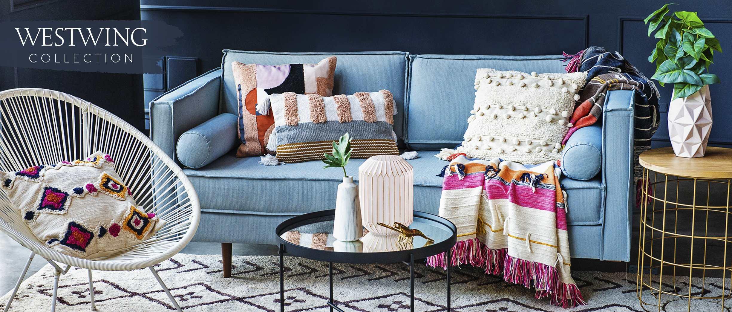 móveis Westwing com cadeiras, almofadas, mantas e objetos de decoração | Westwing.com.br