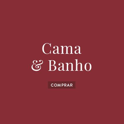 Cama e Banho   WestwingNow