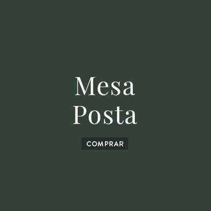 <Mesa Posta   WestwingNow>