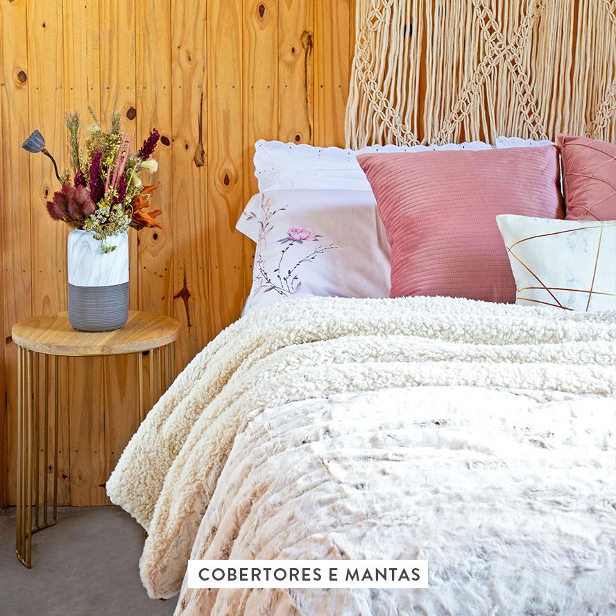 <Cobertores e Mantas | Westwing Now>