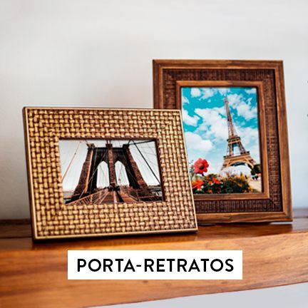 <Porta-Retratos | WestwingNow>