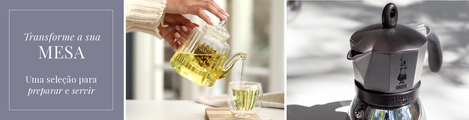 Chá ou Café | WestwingNow