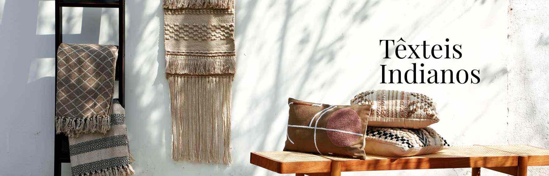 <Têxteis Indianos   WestwingNow>