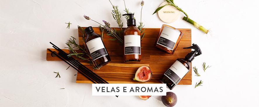 <Velas e Aromas | WestwingNow>