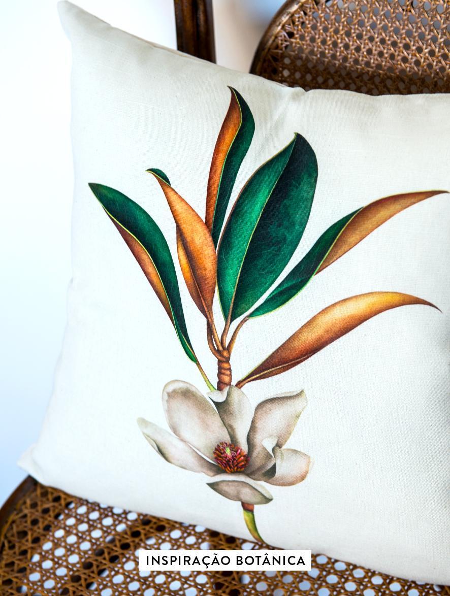 <Almofadas Inspiração Botânica | WestwingNow>
