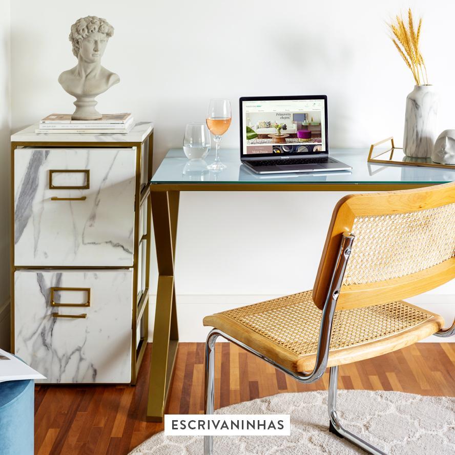 <Escrivaninhas | WestwingNow>