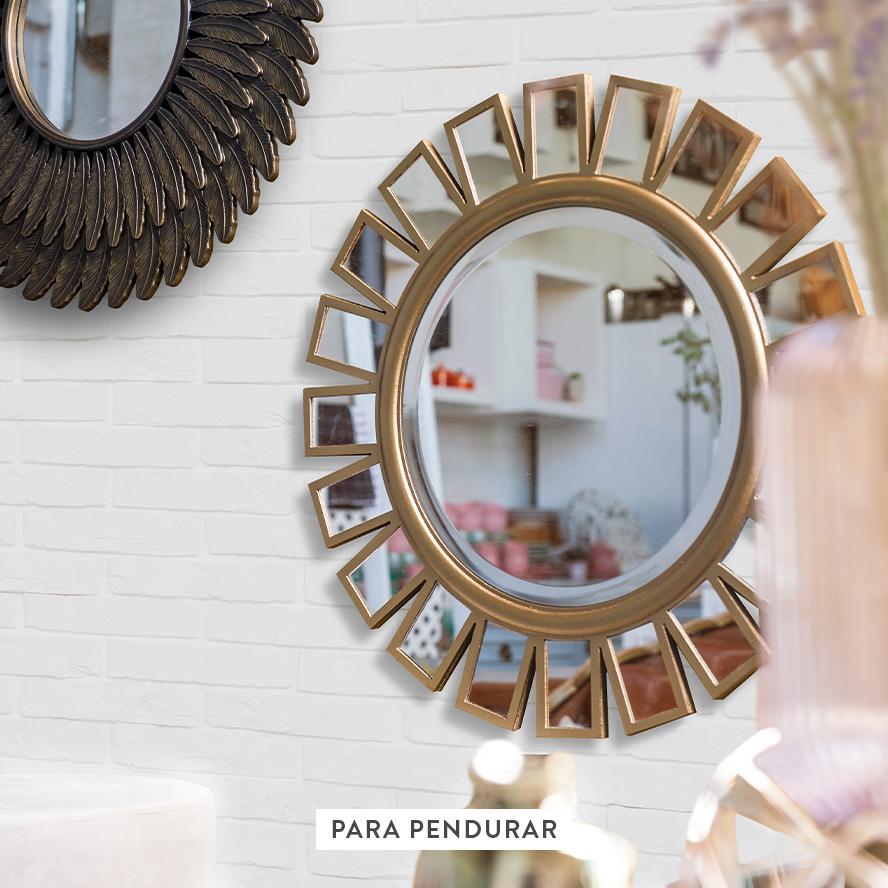 <Espelhos para Pendurar | WestwingNow>