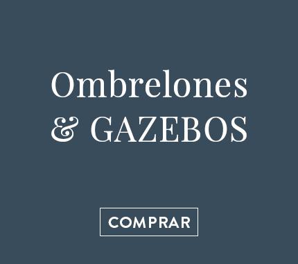 <Ombrelones e Gazebos | WestwingNow>