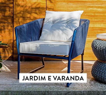 <Móveis para Jardim e Varanda   WestwingNow>