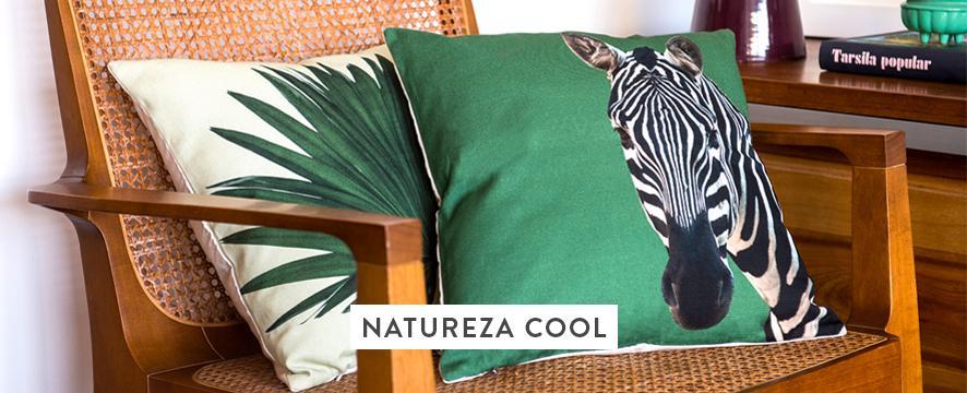 <Almofadas Natureza Cool | WestwingNow>