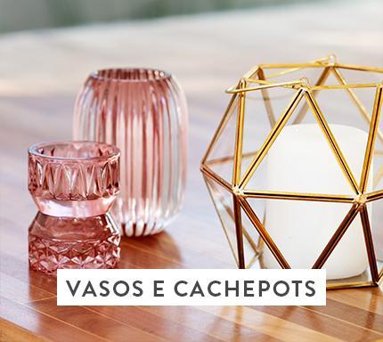 <Vasos e cachepots | WestwingNow>