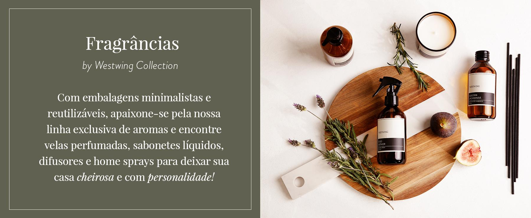 Fragrâncias by Westwing Collection | WestwingNow