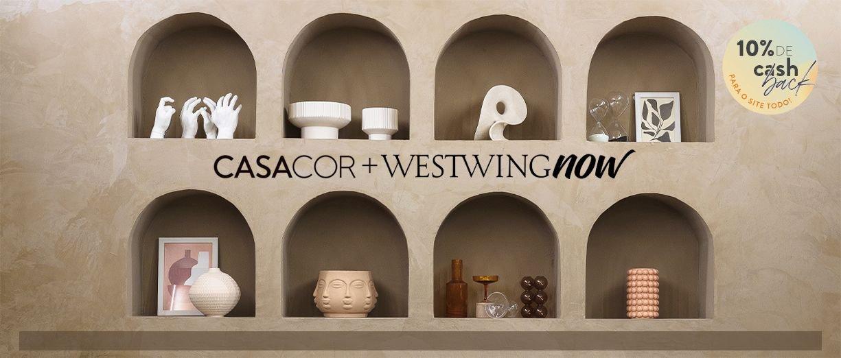 Casacor + WestwingNow | WestwingNow