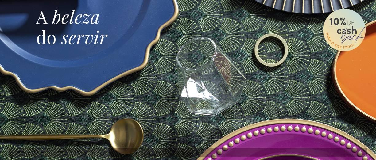 Têxteis de mesa | WestwingNow