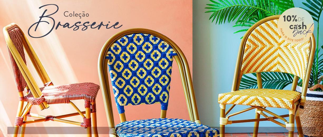 Cadeiras Bistrô | WestwingNow