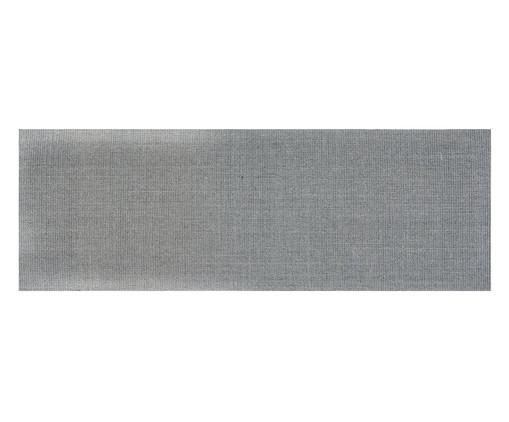 Tapete em Sisal com Dobra Virada Boucle - C18, Colorido   WestwingNow