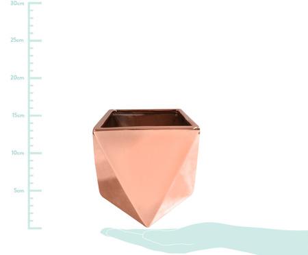 Vaso de Cerâmica Coaraci - Rosé | WestwingNow