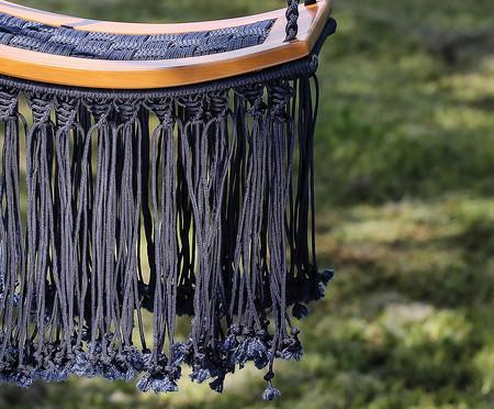 Balanço Revoar Outdoor - Azul Marinho | WestwingNow