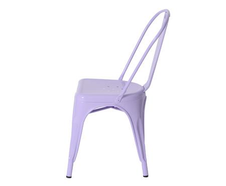 Cadeira Tolix - Lilás | WestwingNow