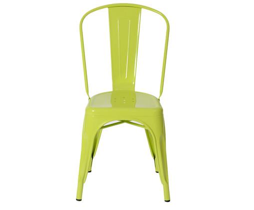 Cadeira Tolix - Verde Limão, verde   WestwingNow