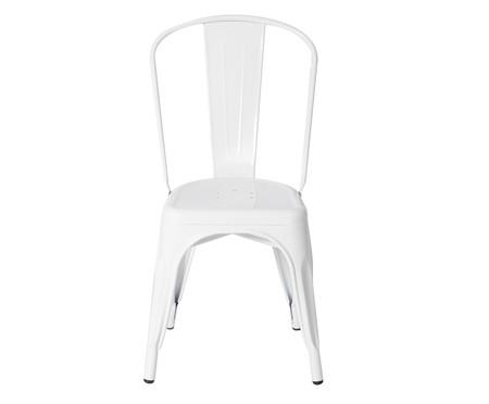Cadeira Tolix - Branco | WestwingNow