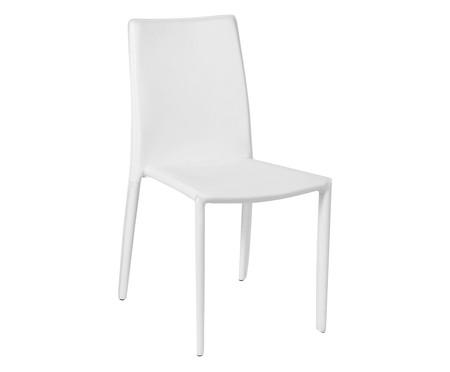 Cadeira de Aço Glam - Branca | WestwingNow