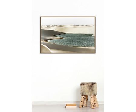 Quadro Endless Dunes  - 153x103 | WestwingNow