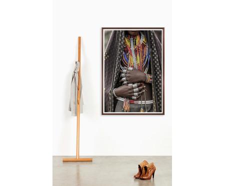 Quadro Blessed Arbore Tribe  - Giovanna Aryfara | WestwingNow
