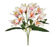 Planta Permanente Buquê Astromélia - Rosa | WestwingNow