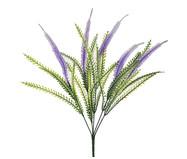 Planta Permanente Buquê Cattail Lavanda | WestwingNow