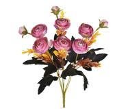 Planta Permanente Buquê Ranunculo - Rosa | WestwingNow