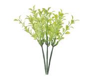 Planta Permanente Folhas Silvestre   Verde | WestwingNow