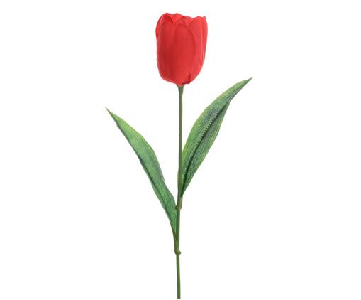 Planta Permanente Tulipa Top -Vermelha, Vermelho   WestwingNow