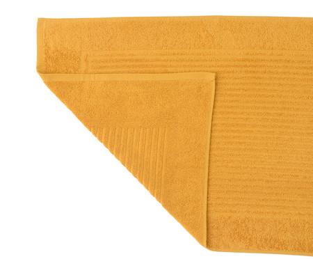 Toalha de Piso Chave Grega - Safron | WestwingNow