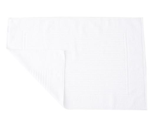 Toalha de Piso - Branca, Branco | WestwingNow