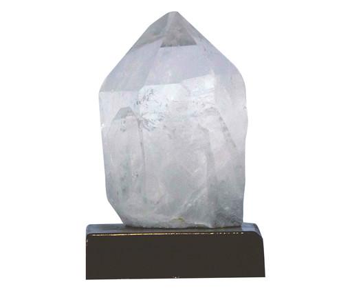 Adorno Quartzo Cristal, cristal | WestwingNow