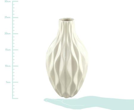 Vaso de Cerâmica Pitangui - Branco | WestwingNow