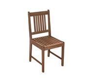 Cadeira Ipanema - Nogueira | WestwingNow
