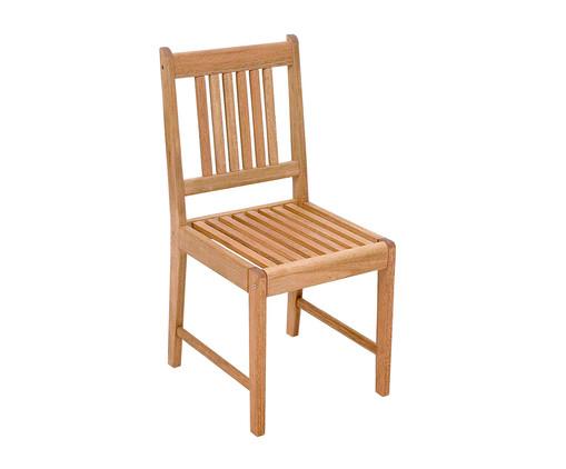 Cadeira Ipanema - Jatobá, Marrom | WestwingNow