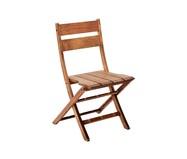 Cadeira Dobrável Verona sem Braços - Jatobá | WestwingNow