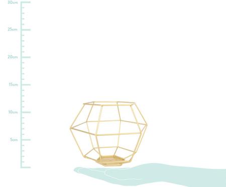 Lanterna Hasia - Dourada | WestwingNow