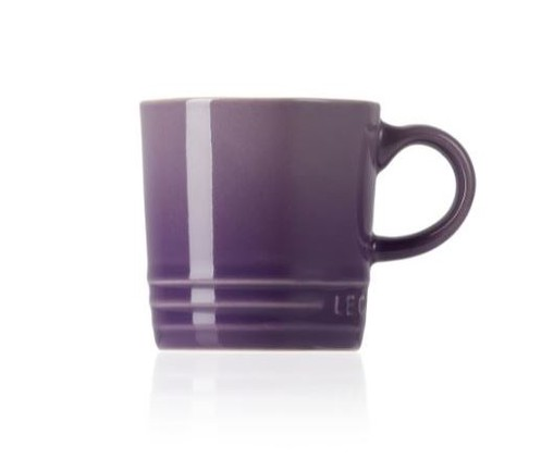 Caneca para Espresso em Cerâmica - Ultra Violeta, roxo   WestwingNow