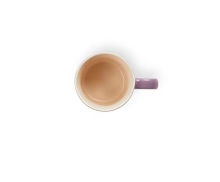 Caneca para Espresso em Cerâmica - Ultra Violeta | WestwingNow