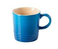 Caneca para Espresso em Cerâmica - Azul Marseille | WestwingNow