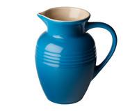 Jarra em Cerâmica - Azul Marseille | WestwingNow