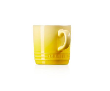 Caneca para Espresso em Cerâmica - Amarelo Soleil | WestwingNow