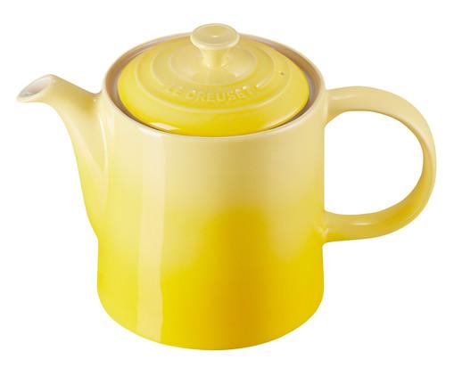 Bule em Cerâmica - Amarelo Soleil, amarelo | WestwingNow