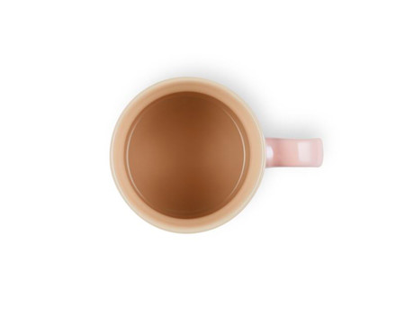 Caneca para Chá em Cerâmica - Chiffon Pink | WestwingNow